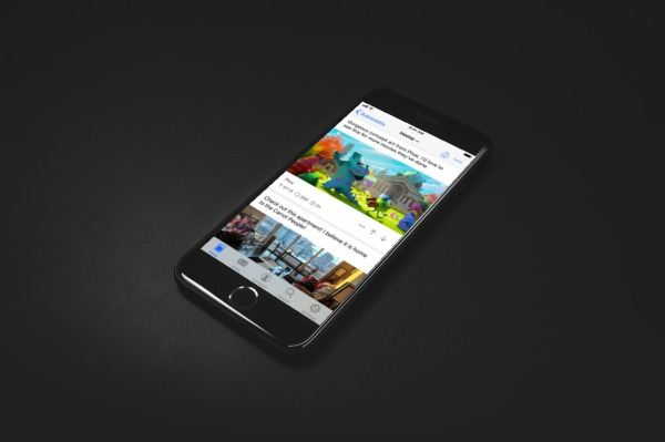 Apollo For Ios Is The Only Reddit App You Need Techcrunch