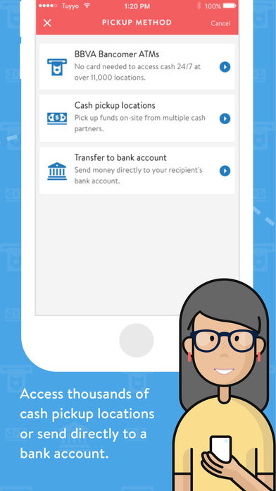 Spanish bank launches money-transfer app focused initially on US