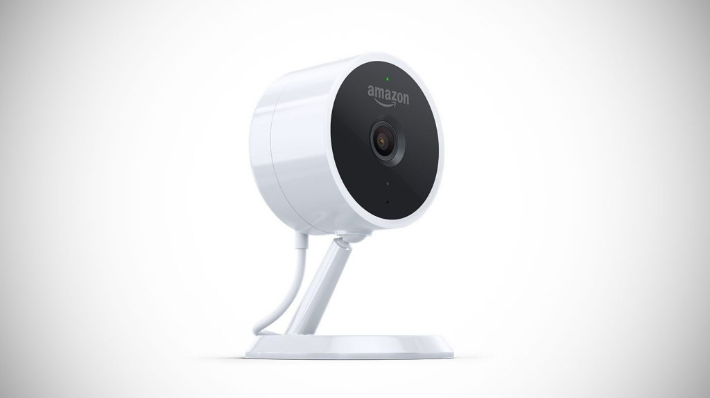 Amazon debuts Cloud Cam and Key to take on Nest, August and