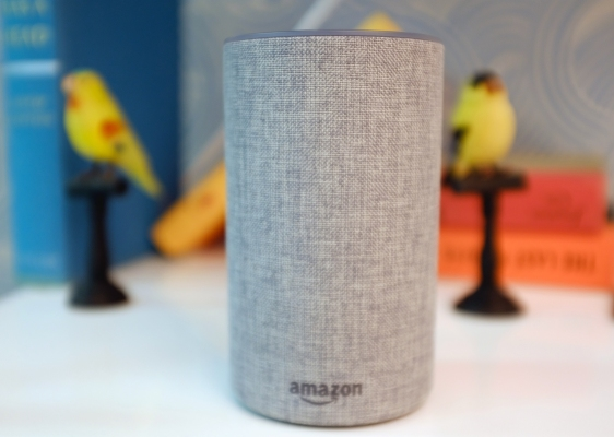 Smart speaker sales on pace to increase 50 percent by 2019