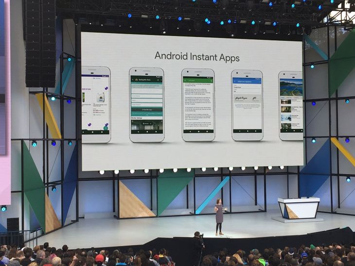 Google Play adds Android Instant Apps via a 'Try it Now