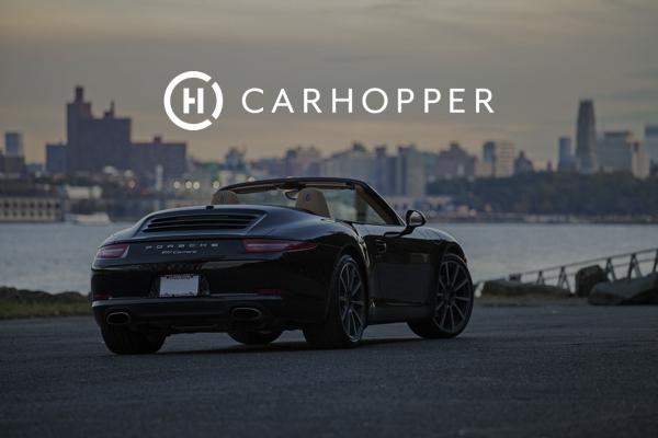 carhopper raises 1 5 million to let travelers rent ultra luxurious
