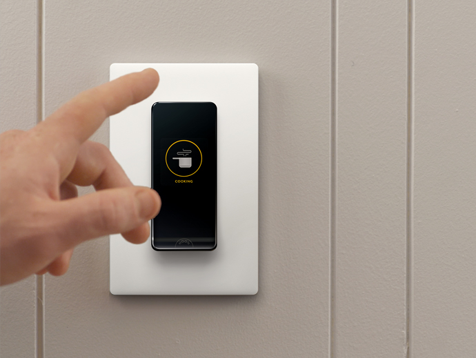 Noon Home brings connected home smarts to light switches | TechCrunch