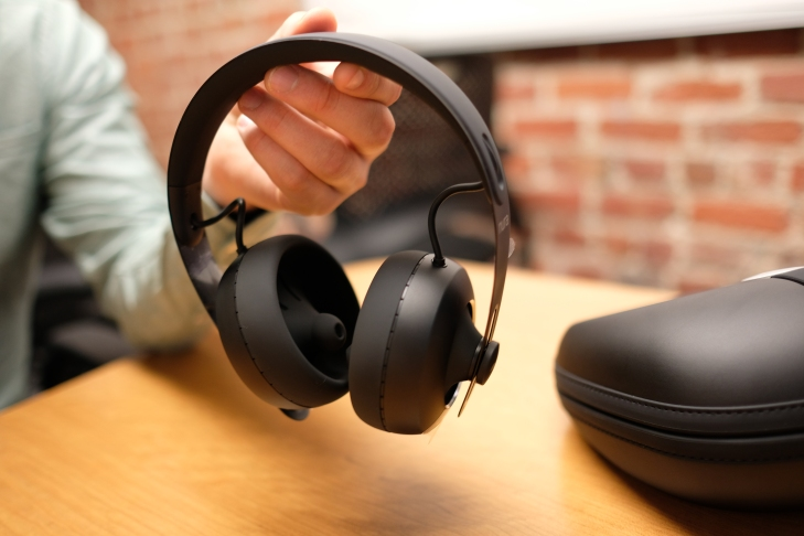 Nuras Sound Adapting Headphones Are Now Available For 399 Techcrunch