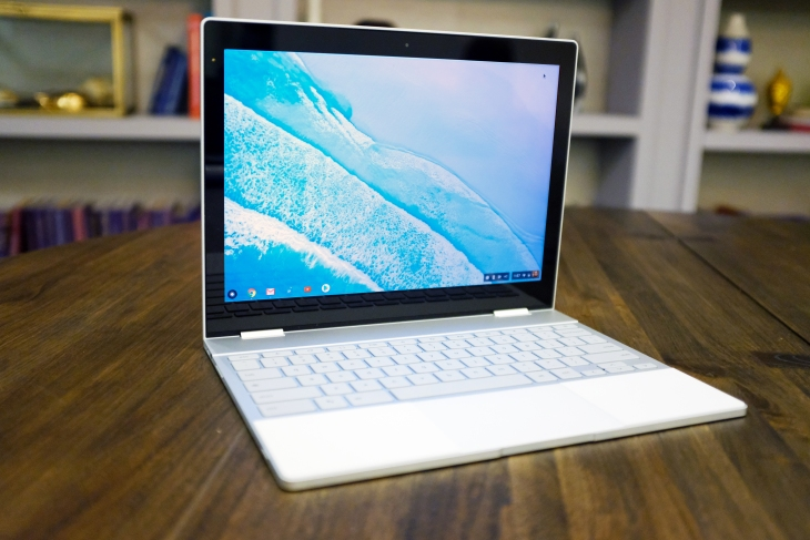 Chromebooks could dual-boot Windows 10 soon | TechCrunch