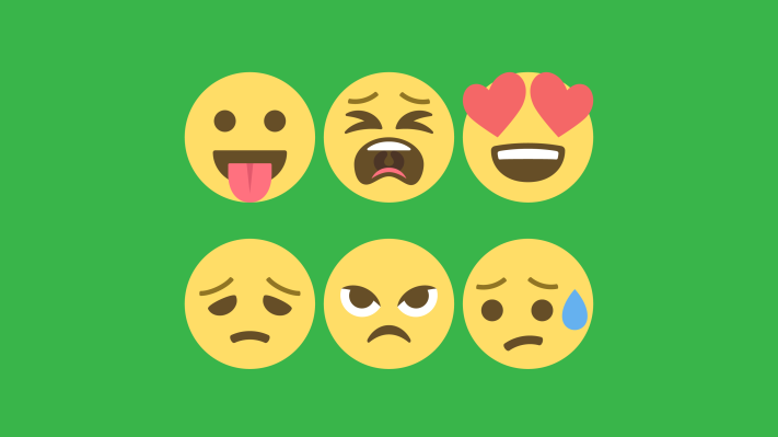 Canvs brings its emotion analysis tool to surveys emotion emoji