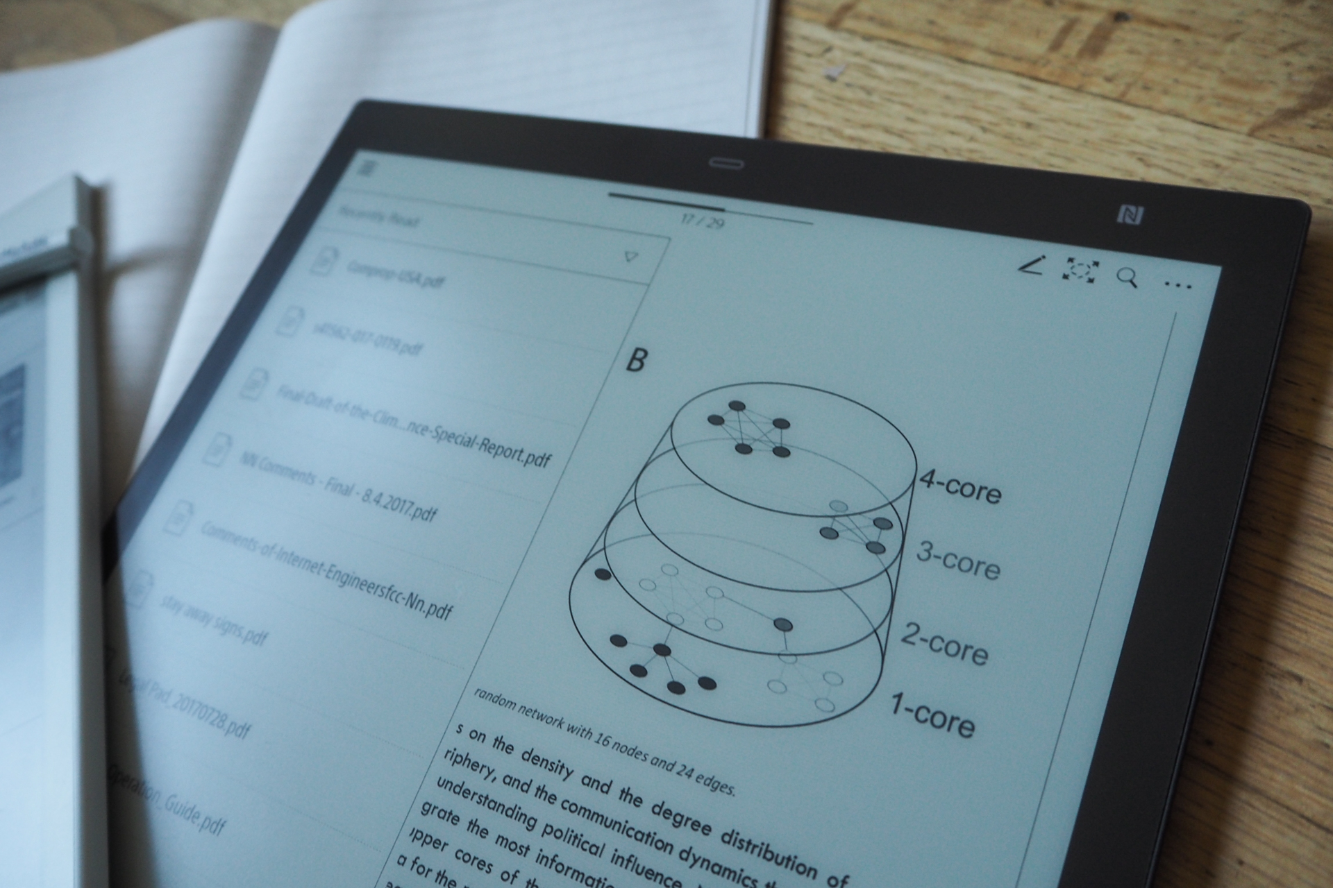 Sony and reMarkable's dueling e-paper tablets are strange but