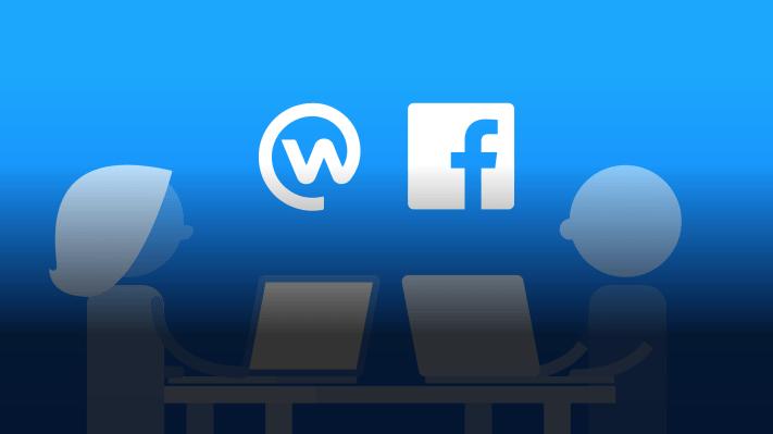 สถานที่ทำงานบริการของ Facebook สำหรับทีมธุรกิจกำลังขึ้นราคาเป็นครั้งแรกนับตั้งแต่เปิดตัว thumbnail