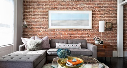Feather raises $3.5M to rent furniture to millennials ...
