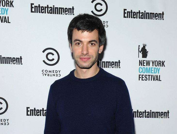 Stop what you are doing and watch Nathan for You's brilliant