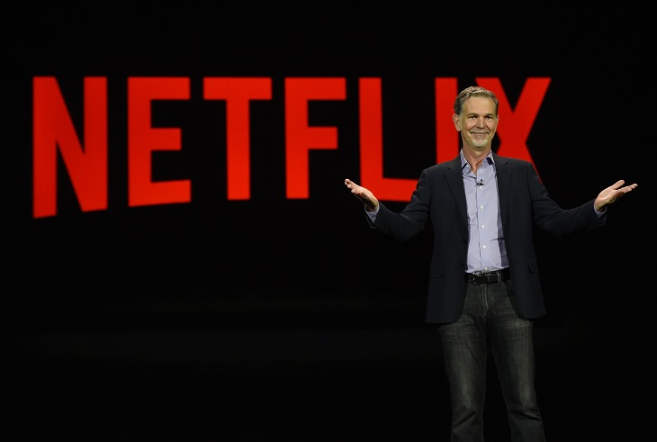 Netflix is now worth more than 100b techcrunch latest consumer technology products on display at ces 2016 altavistaventures Images