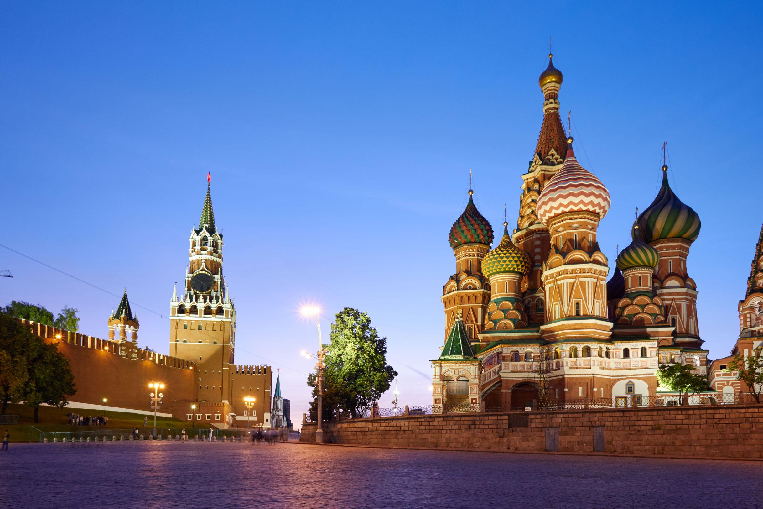 Alibaba, Mail Ru, Megafon form AliExpress Russia JV to double down