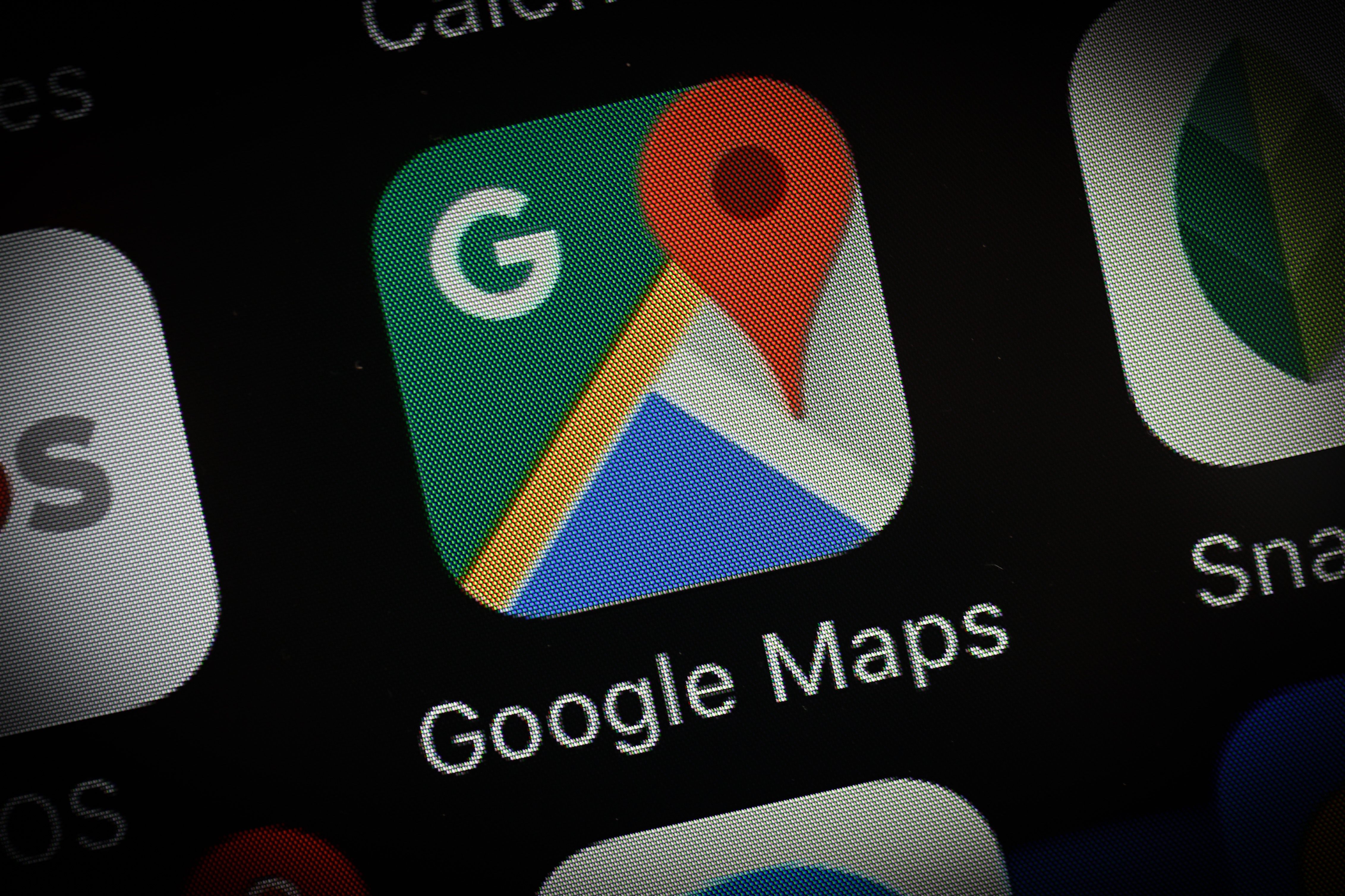Google Maps will soon tell you when it's time to get off your train