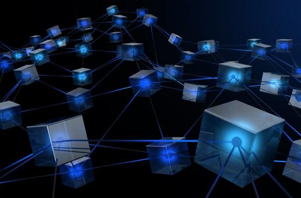 Three challenges facing blockchain technology