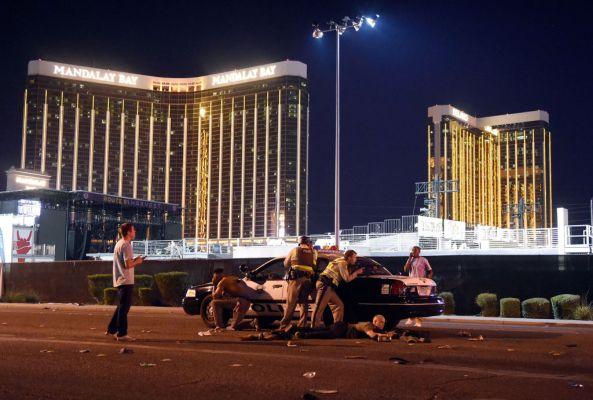 Let's talk hardware in Vegas
