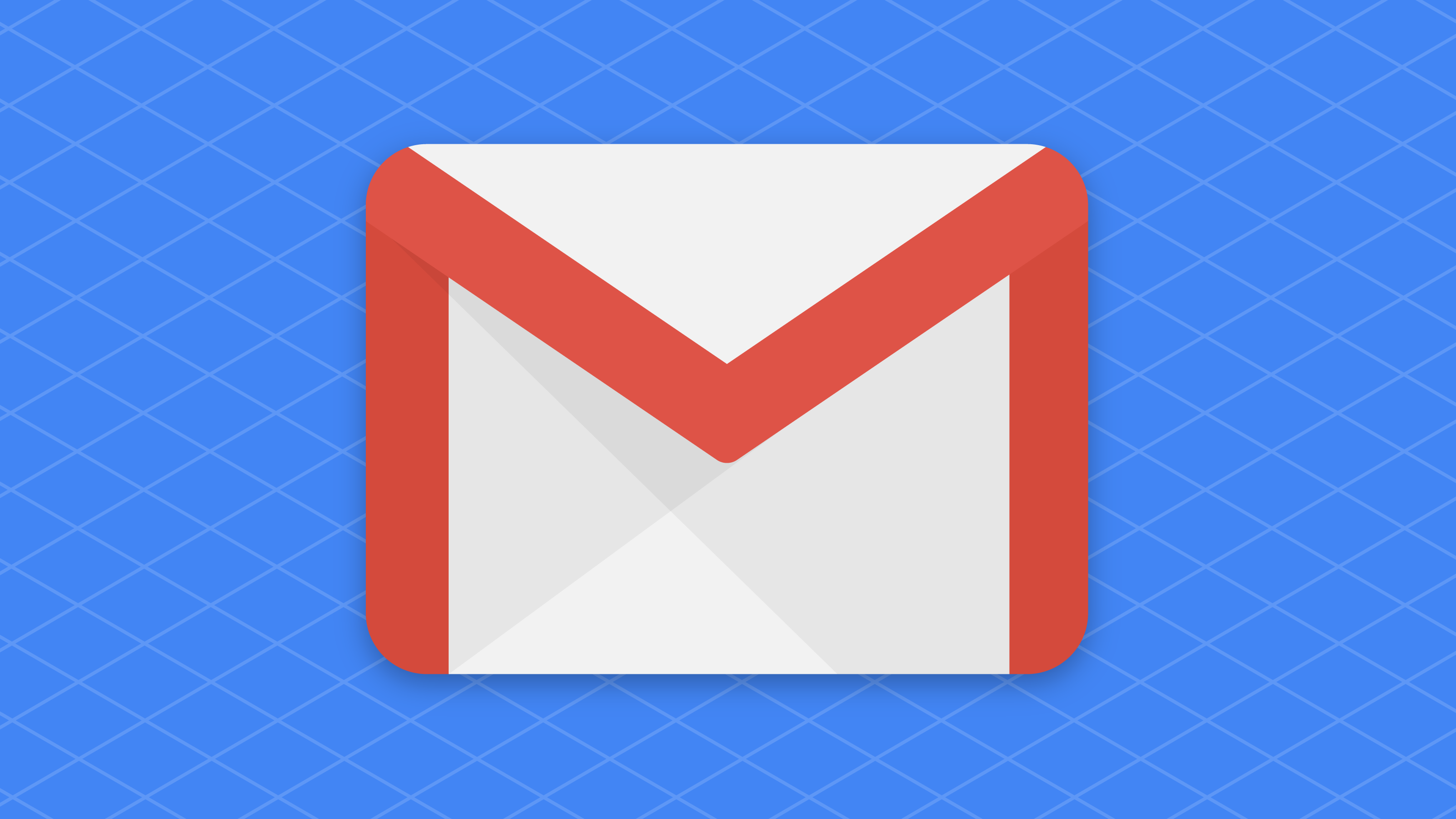 Photo of email