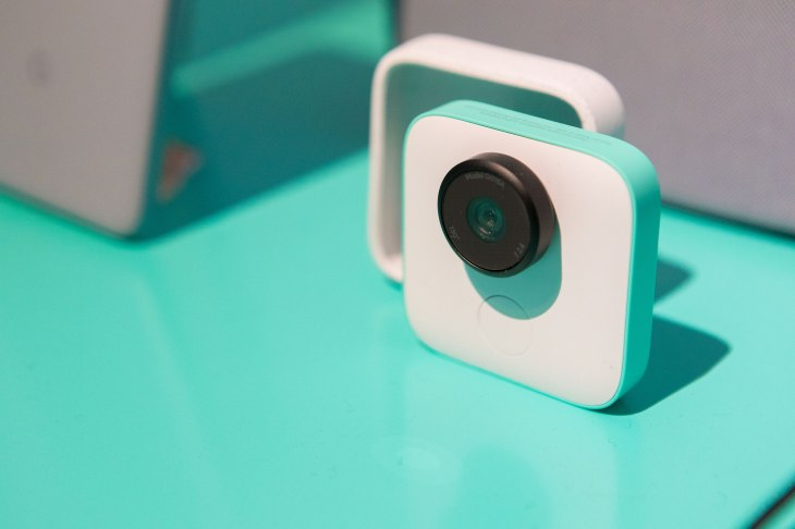 Image result for google clips camera