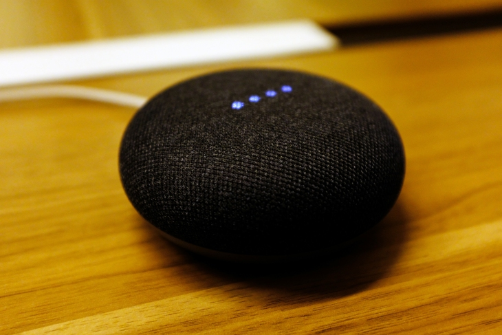 A messed up Google Home Mini recorded a tech reporter 24/7