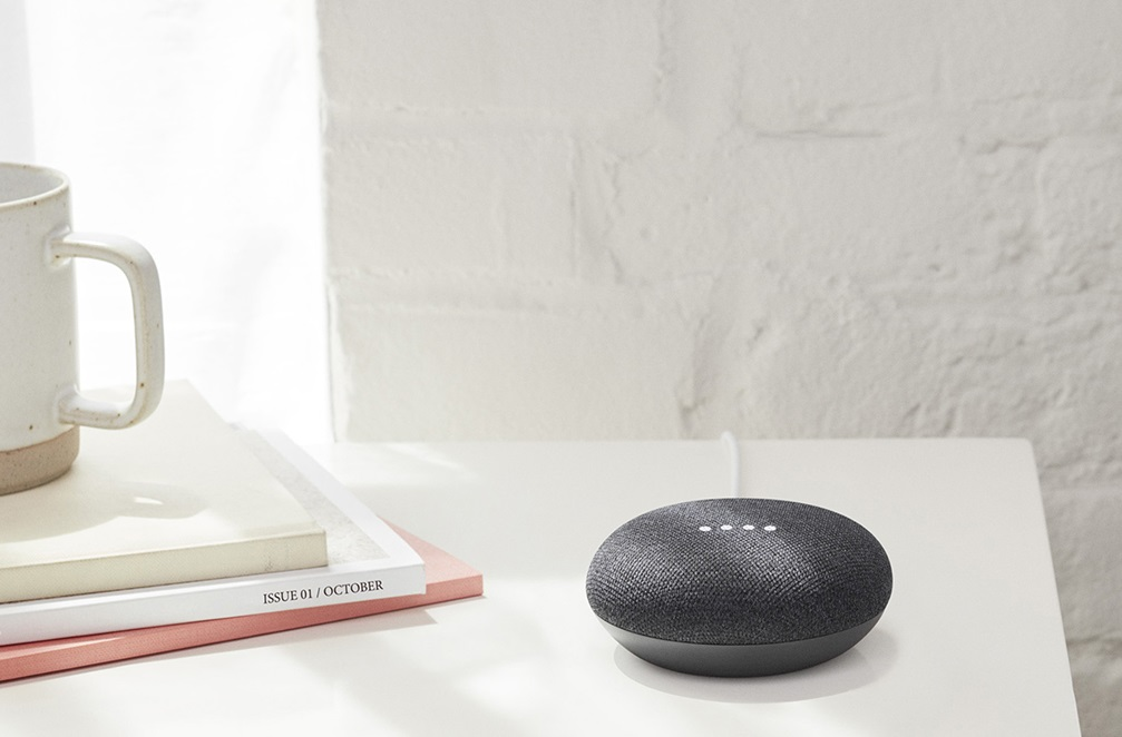 Google Home can now handle up to three commands at once
