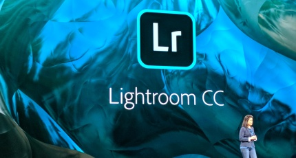 Adobe launches a cloud-centric redesign of Lightroom CC | TechCrunch