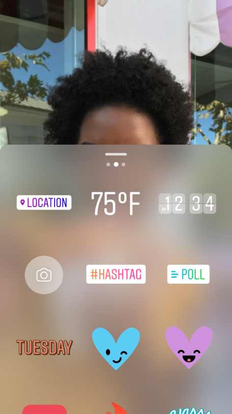Instagram Stories Mimics Polly With New Polls Techcrunch