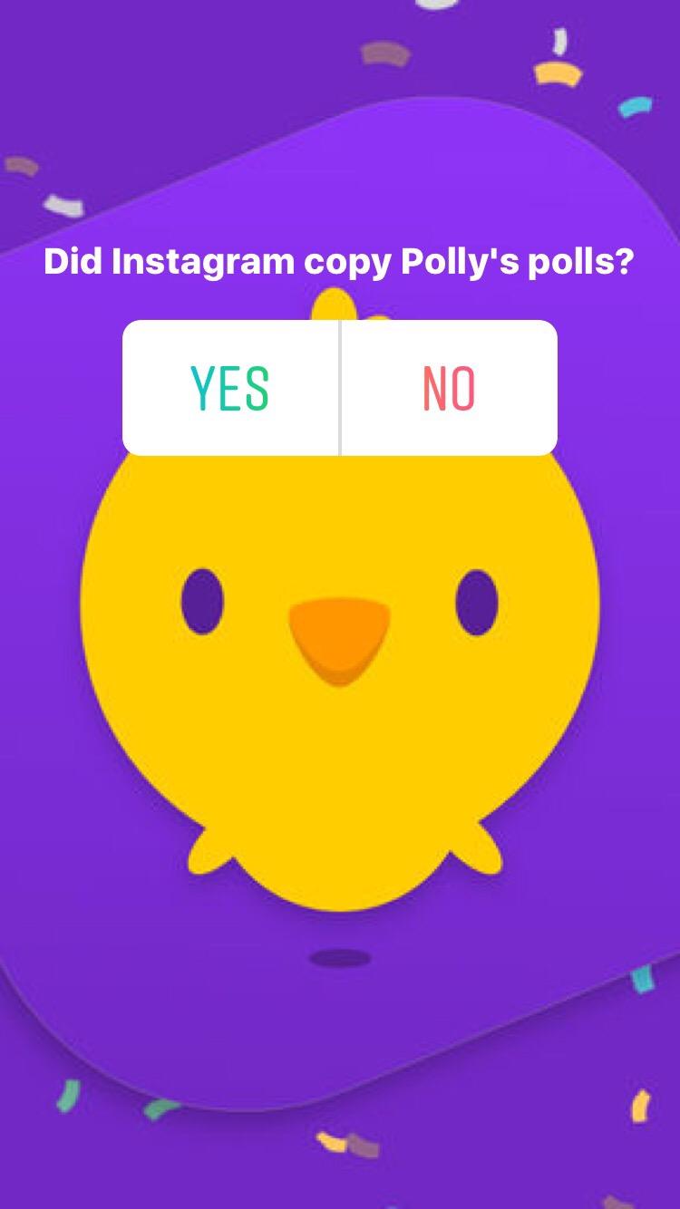 How to check polly fun