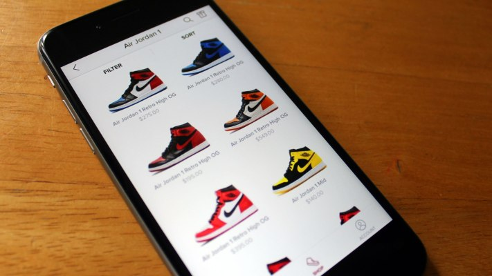 ebd9019dc1398 Sneaker and streetwear reseller Stadium Goods just launched their first app