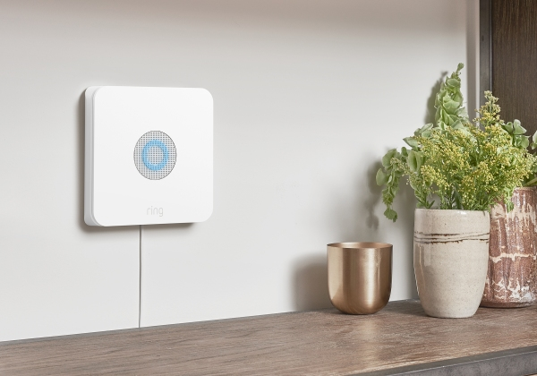 Ring launches Protect, its own $199 connected home security system