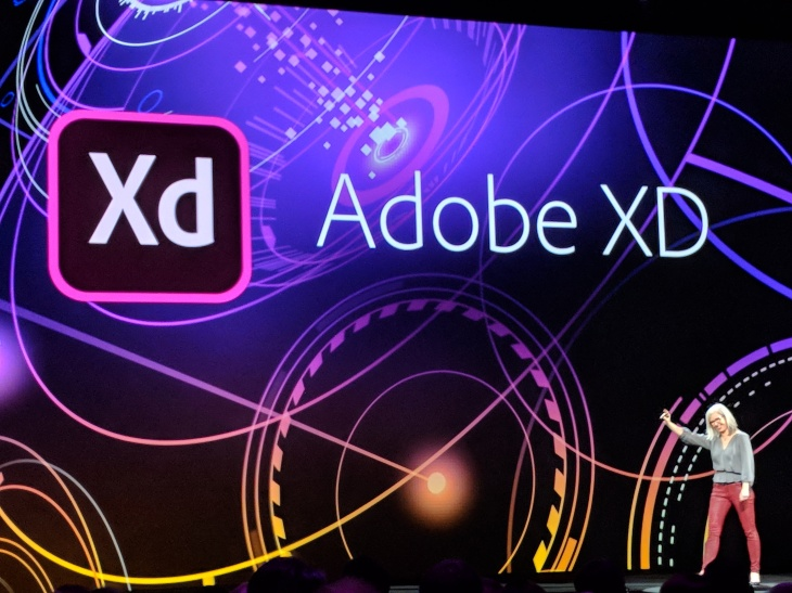 Adobe's XD prototyping and wireframing tool is now out of