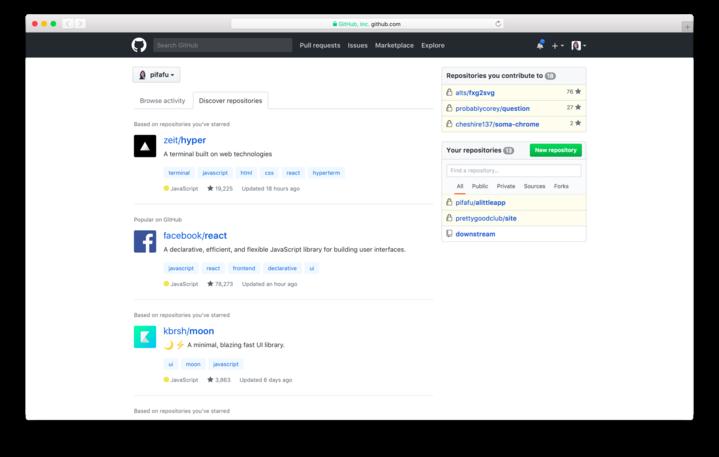 Github Will Soon Warn Developers Of Insecure Dependencies Techcrunch