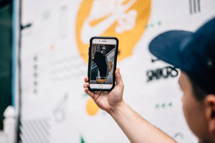 Nike is using its new digital studio to build a community of