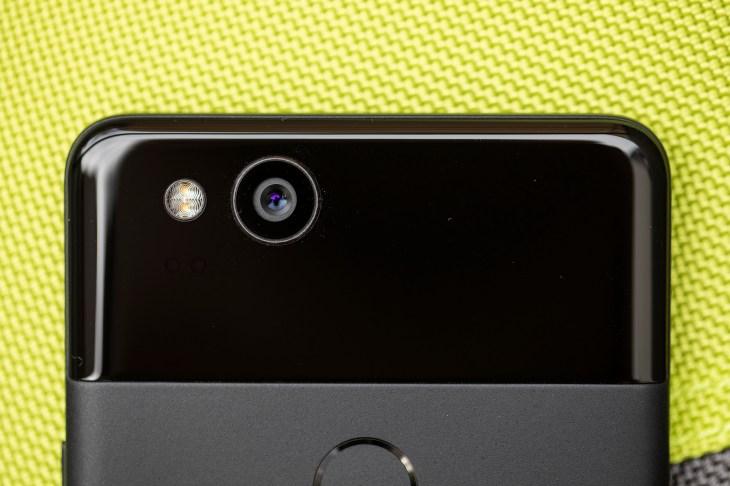 Pixel 2 and Pixel 2 XL reaffirm Google's top spot among
