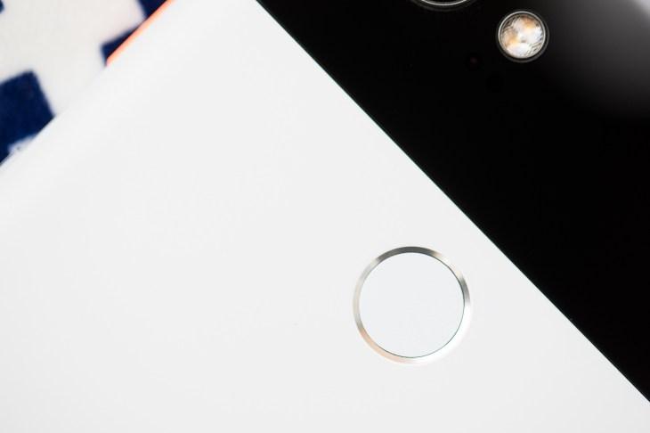 Leaked shots show off new Google Pixel 3 design, specs