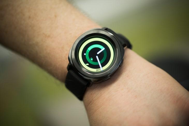 Samsung's 'Galaxy Watch' trademark fuels speculation about a
