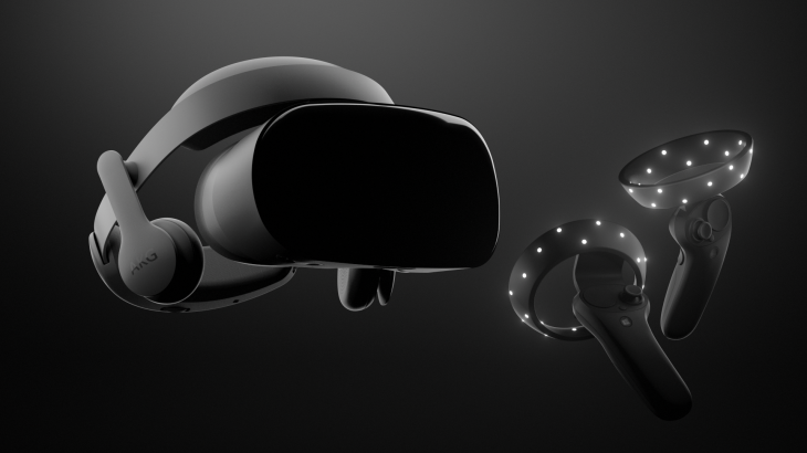 Samsung joins Microsoft's VR parade with its new high-end