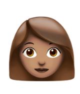 Thoughts on white people using dark-skinned emoji | TechCrunch