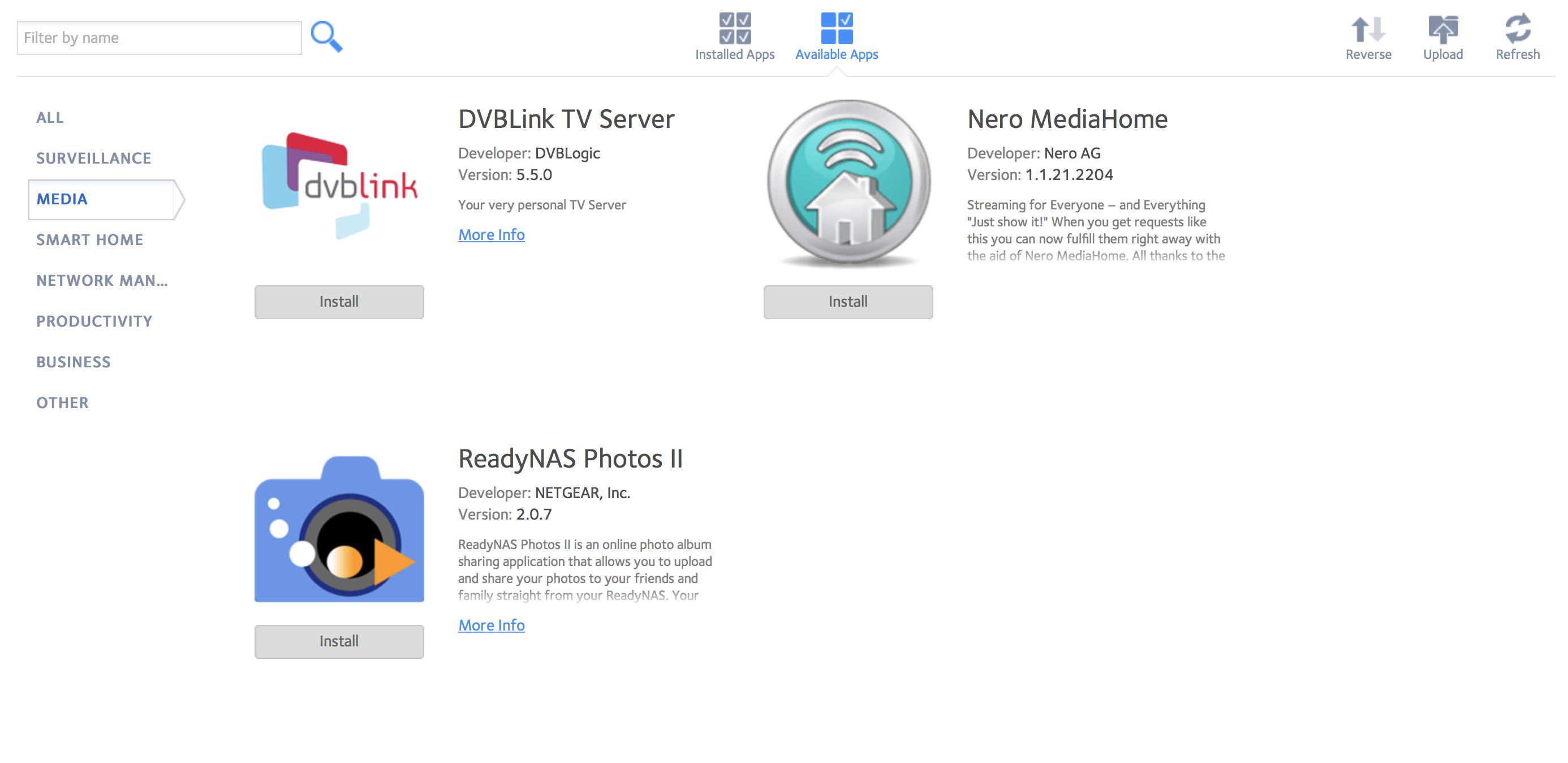The Netgear ReadyNAS 524X is a data hoarder's delight | TechCrunch