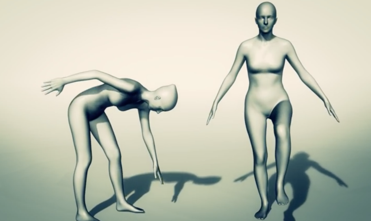 Amazon has acquired 3D body model startup, Body Labs, for $50M-$70M ...