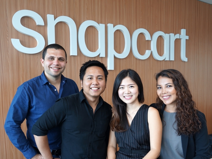 Snapcart raises $10M to shed light on consumer spending in