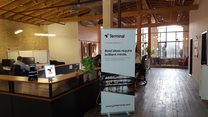 Terminal makes it easy for companies to open international