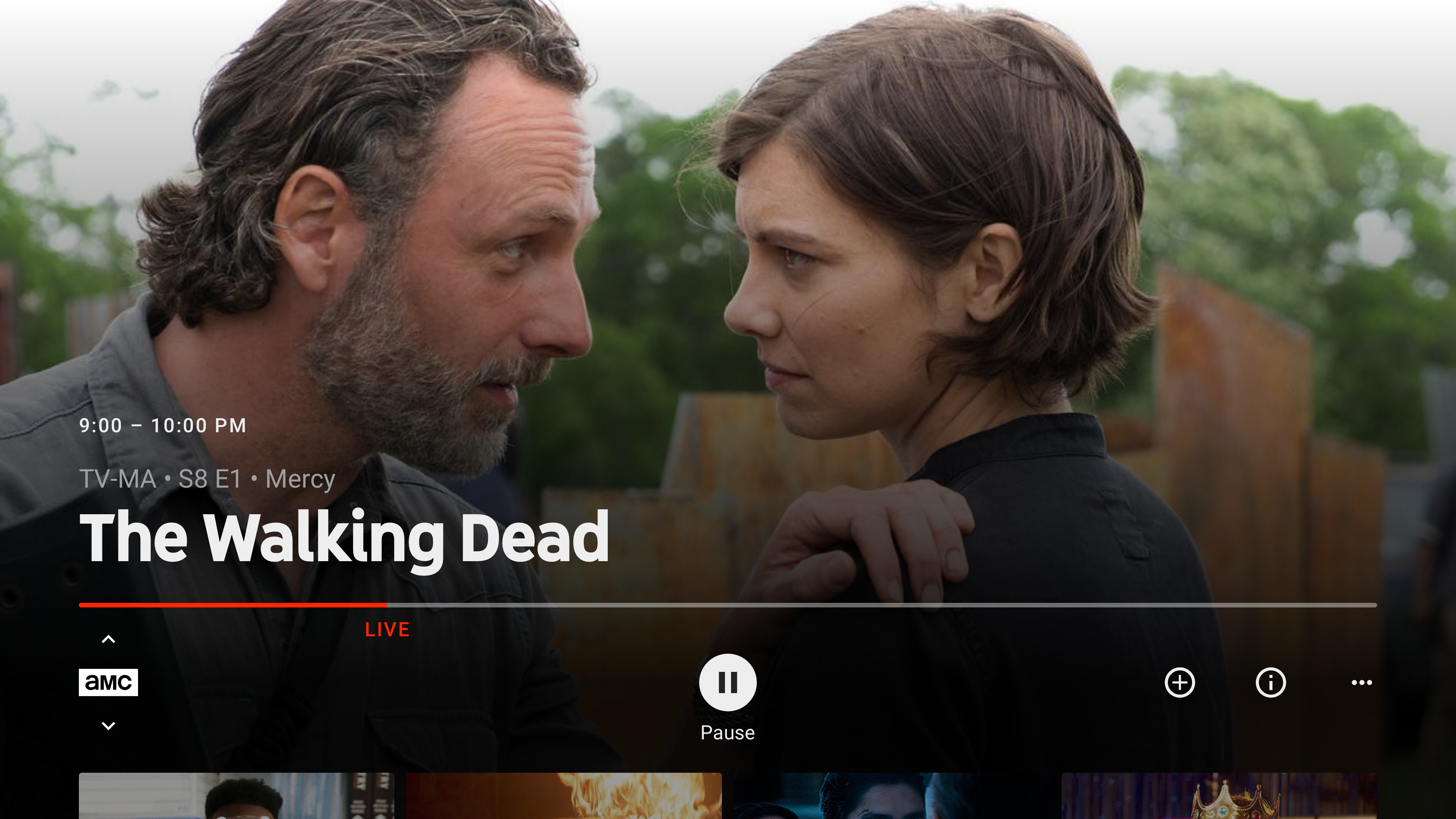 YouTube TV debuts a dedicated app for smart TVs, gaming