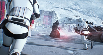EA response to 'Battlefront II' complaint is the most
