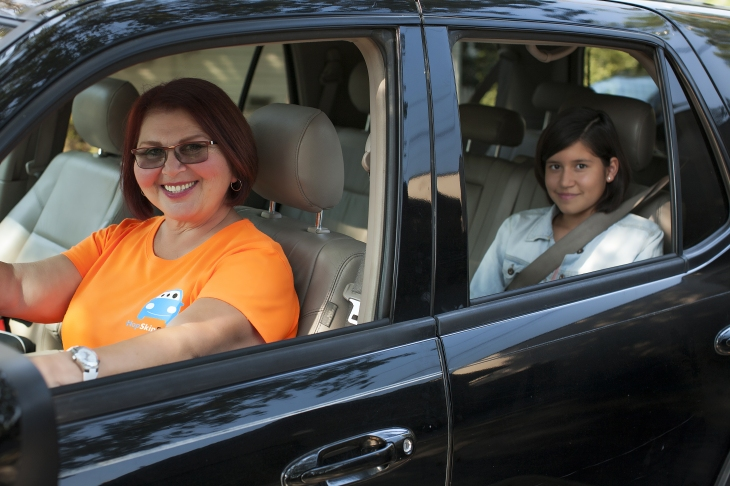 Uber For Kids >> Hopskipdrive Raises Another 7 4 Million For Its Uber For Kids