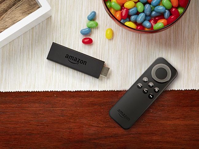 Amazon launches Alexa-less Fire TV Stick for international