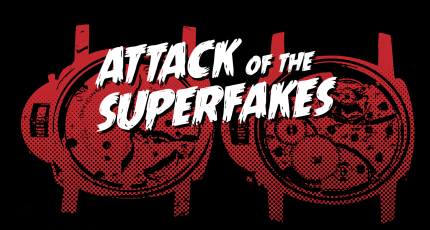 The attack of the SuperFakes | TechCrunch