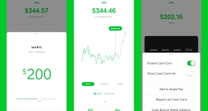 Square cash is letting some users buy and sell bitcoin techcrunch square is testing cryptocurrency support in their cash app according to techcrunch reader zach miles on twitter and confirmed by the company ccuart Gallery