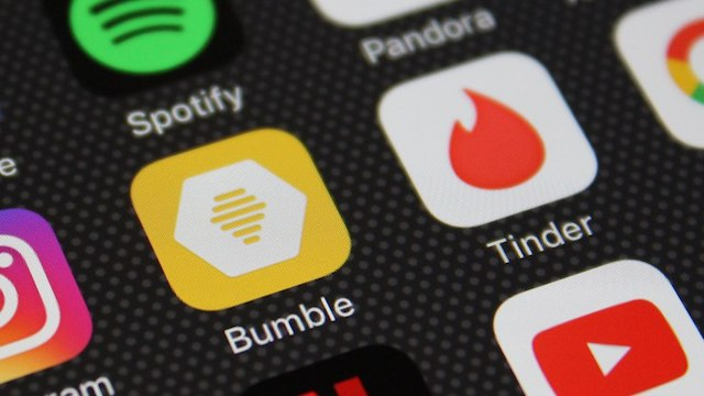 Bumble dating app over 50
