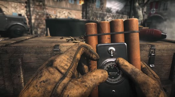 Call of Duty WWII Review: A stunning return to the beaches of