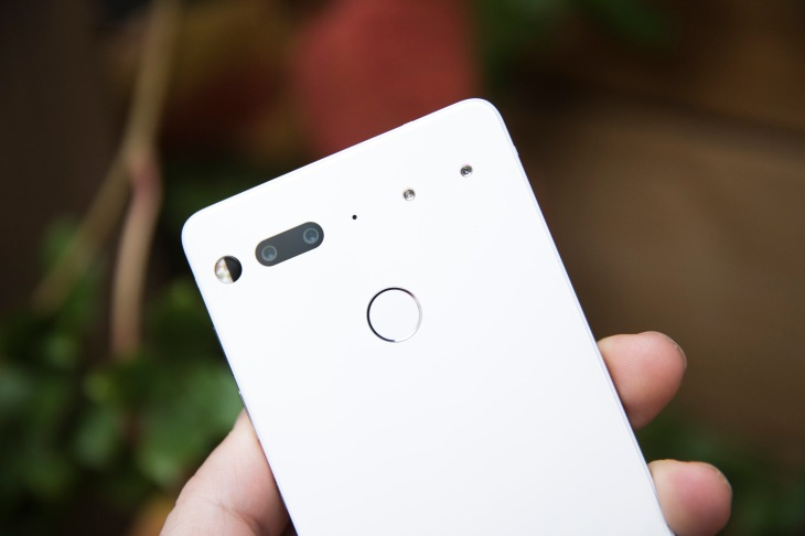Essential Phone is the best deal in smartphones thanks to