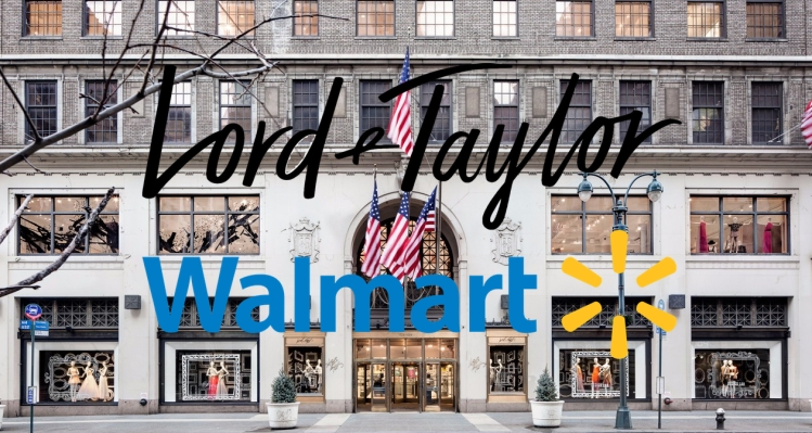 5969f3f5fa6 Lord   Taylor will start selling on Walmart.com